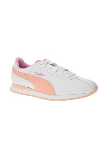 Puma Ayakkabı Turin Iı Jr 36677309 Beyaz